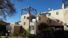 duplex In Alon Shvut - Centre  Maale Michael , 4 Pictures